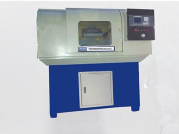 Surface Grinding and Finishing Machine
