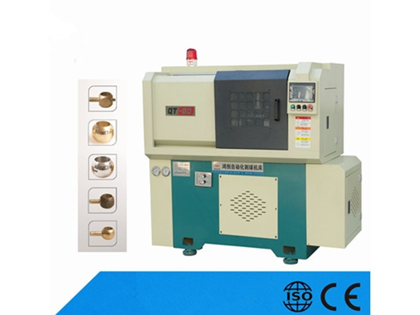 Hot Sale Brass Ball Valve Brass Bar Complet Line Machine