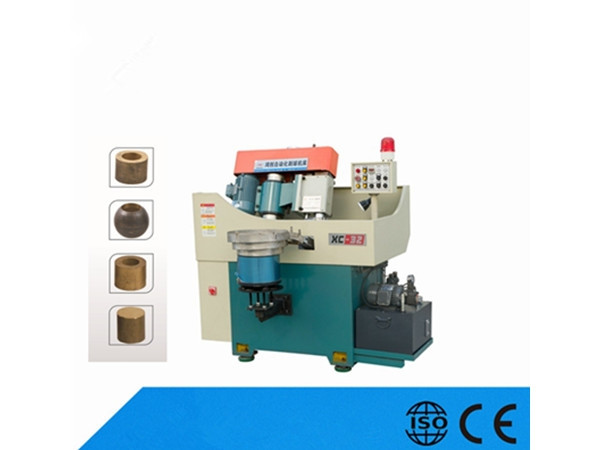 Hot Sale Brass Valve Making Machine