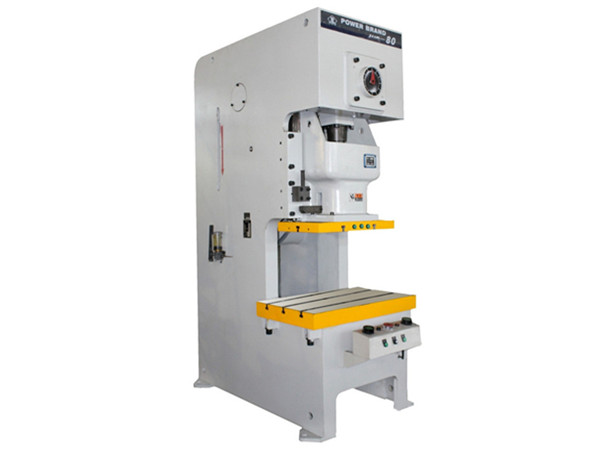 High Performance Fixed Table Press