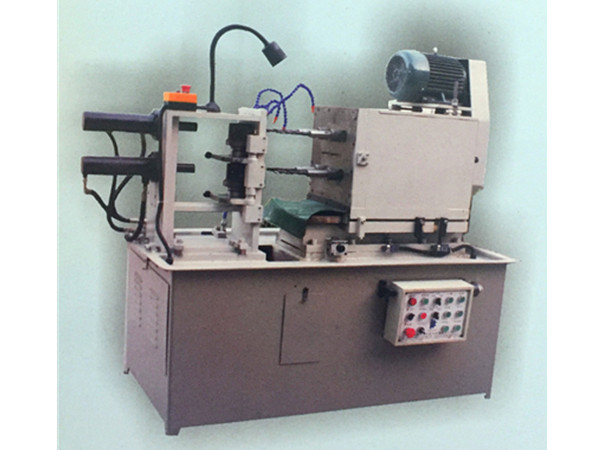 Horizontal Four Spindles Drilling Machine