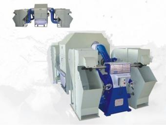 Copper Environmental Milling Equipment