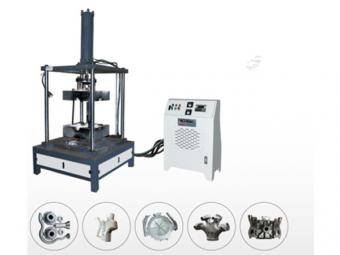 Aluminum Casting Machine