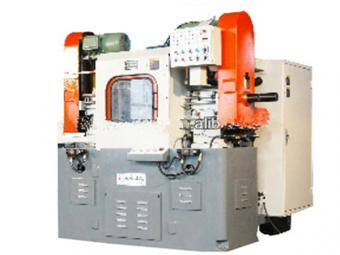 Drilling & Facing Spindle Machine