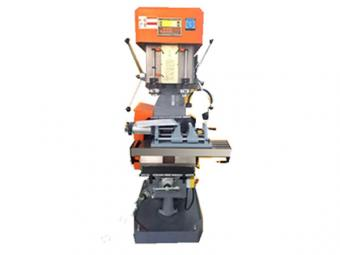 Two Shaft Machine for Faucets supplier