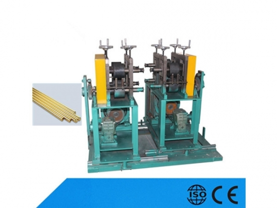 Brass Bar Machine