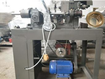 Plug Processing Equipment manufacturer