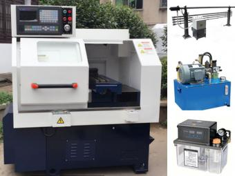 High-precision lathe supplier