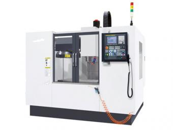 Vertical Machining Center manufacturer