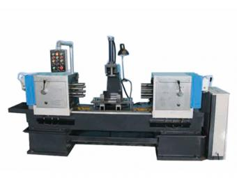 CNC Multi Hole Drilling Machine